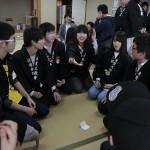 「教祖130年祭 学生おぢばがえり大会」 直属アワー