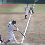 天理高校野球部 夏の甲子園出場決定 1
