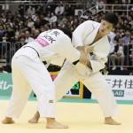 全日本選抜柔道体重別選手権大会 73キロ級 大野将平選手優勝 決勝