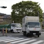 2016年4月19日 平成28年熊本地震 災救隊第1次隊出発