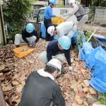 熊本地震 災救隊第8次隊 益城町