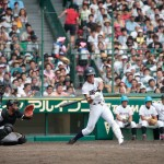 天理高校野球部 甲子園準決勝 壮絶な打撃戦に