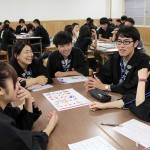 """後継者講習会第1次・クラスミーティング"""""""