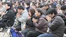 立教178年本部春季大祭(1月26日)4