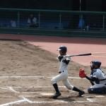 天理高校第2部軟式野球部・全国大会10連覇達成2