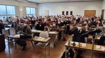 三島支部ひのきしんスクール1
