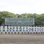 天理高校野球部 夏の甲子園出場決定 3