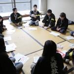 立教178年学修高校卒業生コース:ねりあい(3月6日)
