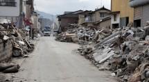 球磨川分教会のある人吉市中心部も、甚大な被害に見舞われた