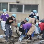 災救隊 台風10号の被災地に出動 岩手教区隊